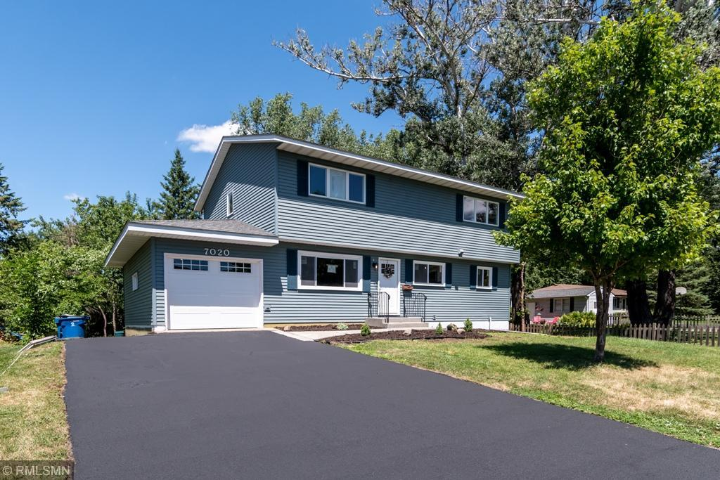 7020 Winsdale Street N Property Photo - Golden Valley, MN real estate listing