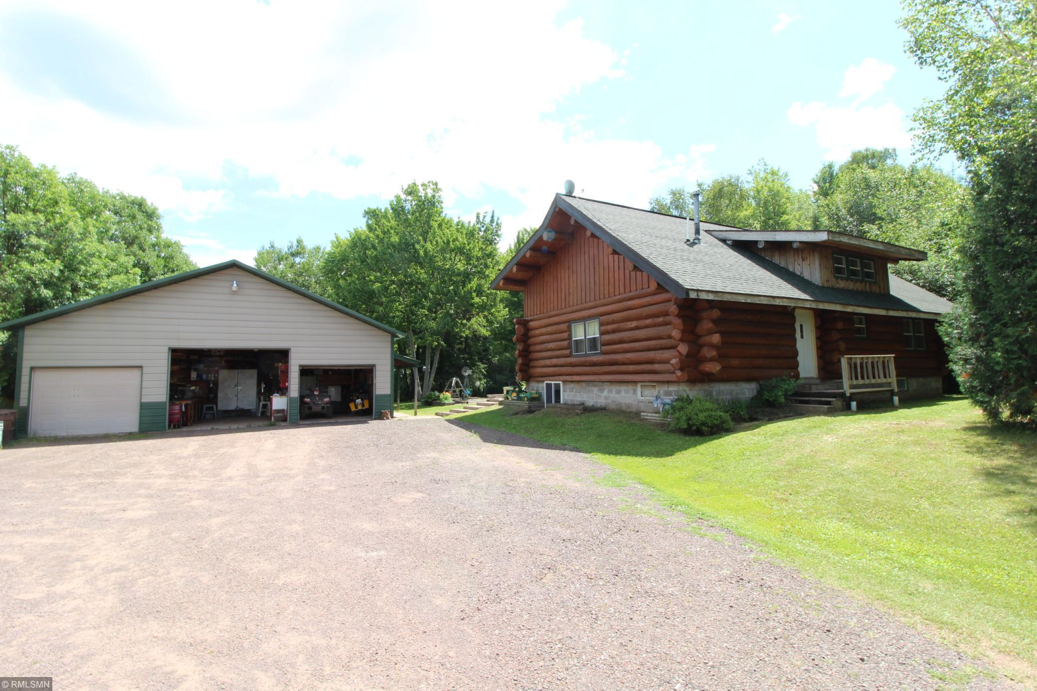 66874 Beaver Tail Road Property Photo - Askov, MN real estate listing