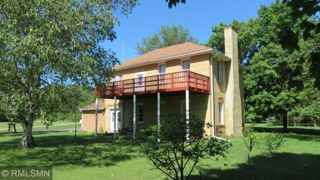 14854 Gable Property Photo - Bowlus, MN real estate listing