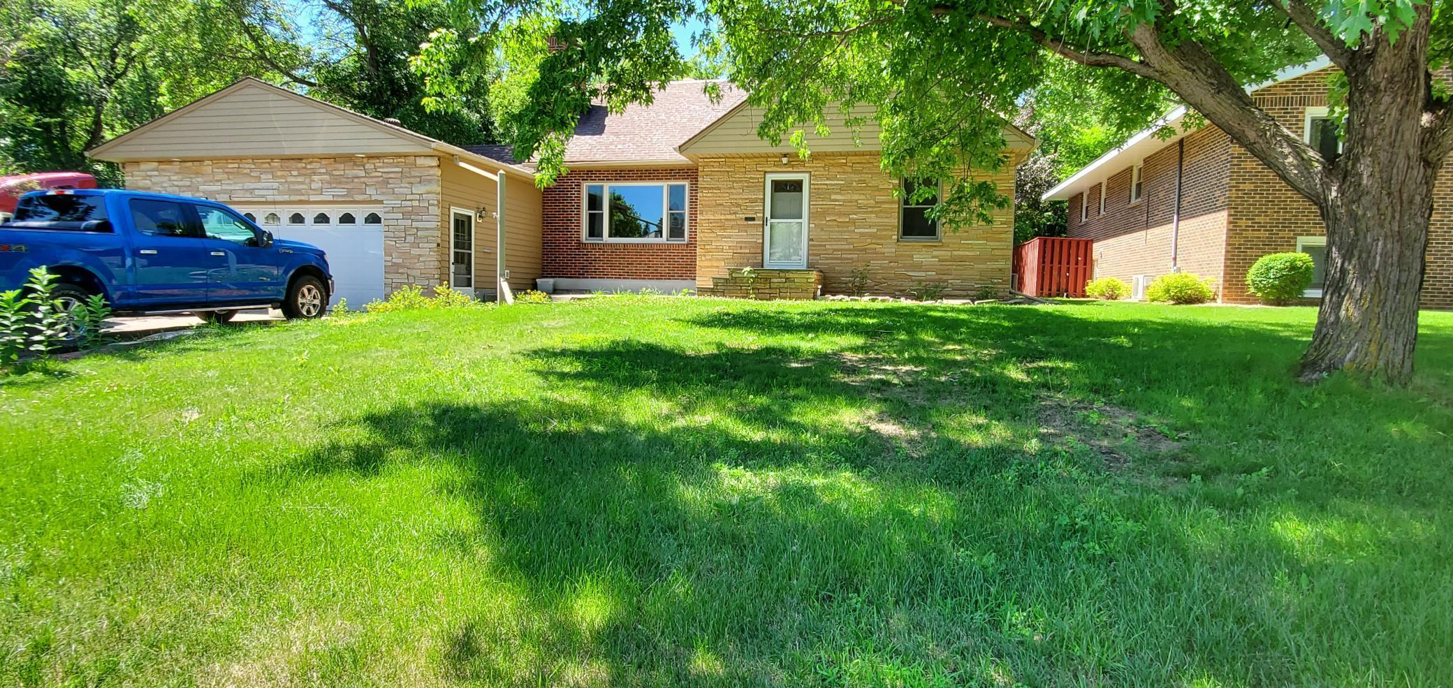 501 Northern Property Photo - Fergus Falls, MN real estate listing