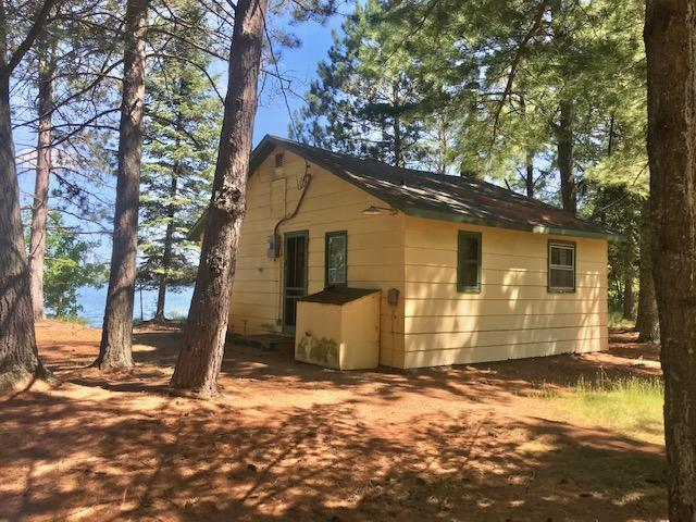 3310 6th Street NW Property Photo - Backus, MN real estate listing