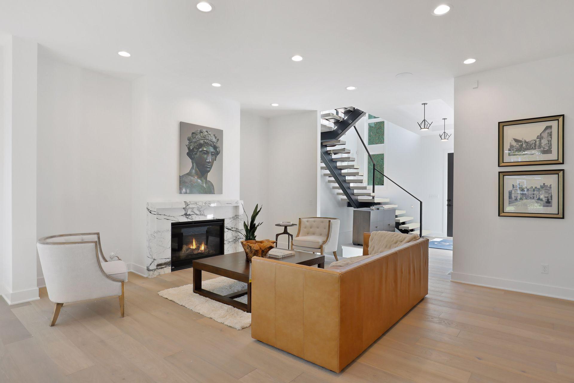 5829 Fairfax Avenue Property Photo - Edina, MN real estate listing