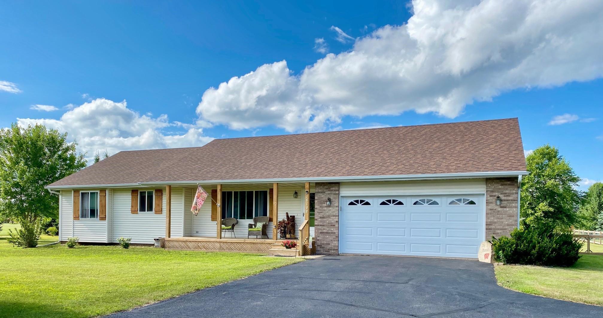 18198 50th Avenue Property Photo - Chippewa Falls, WI real estate listing