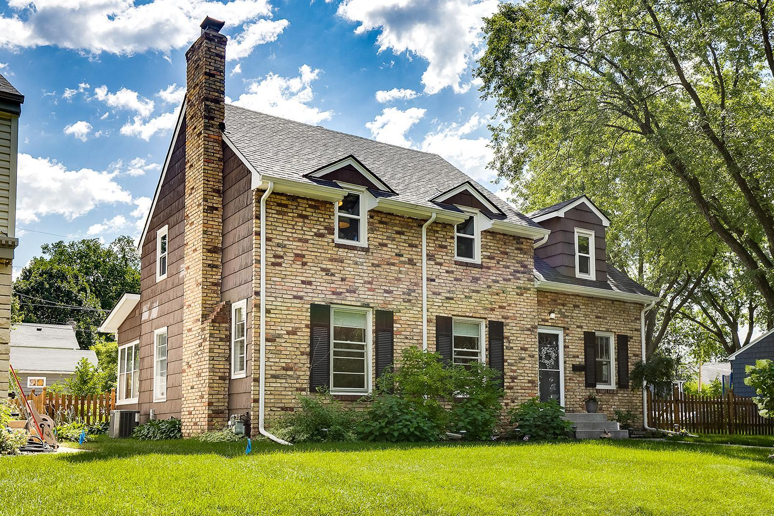 5909 Dupont Avenue S Property Photo
