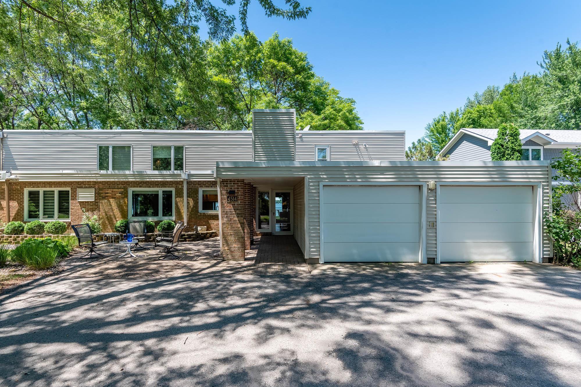 4514 Washington Blvd Boulevard Property Photo - Washington Twp, MN real estate listing
