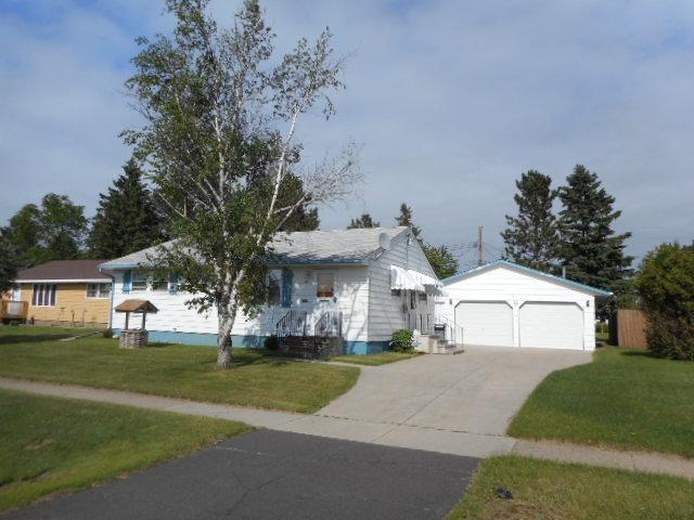 42 Beech Court Property Photo - Babbitt, MN real estate listing
