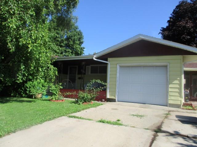 615 11th N Property Photo - Saint James, MN real estate listing