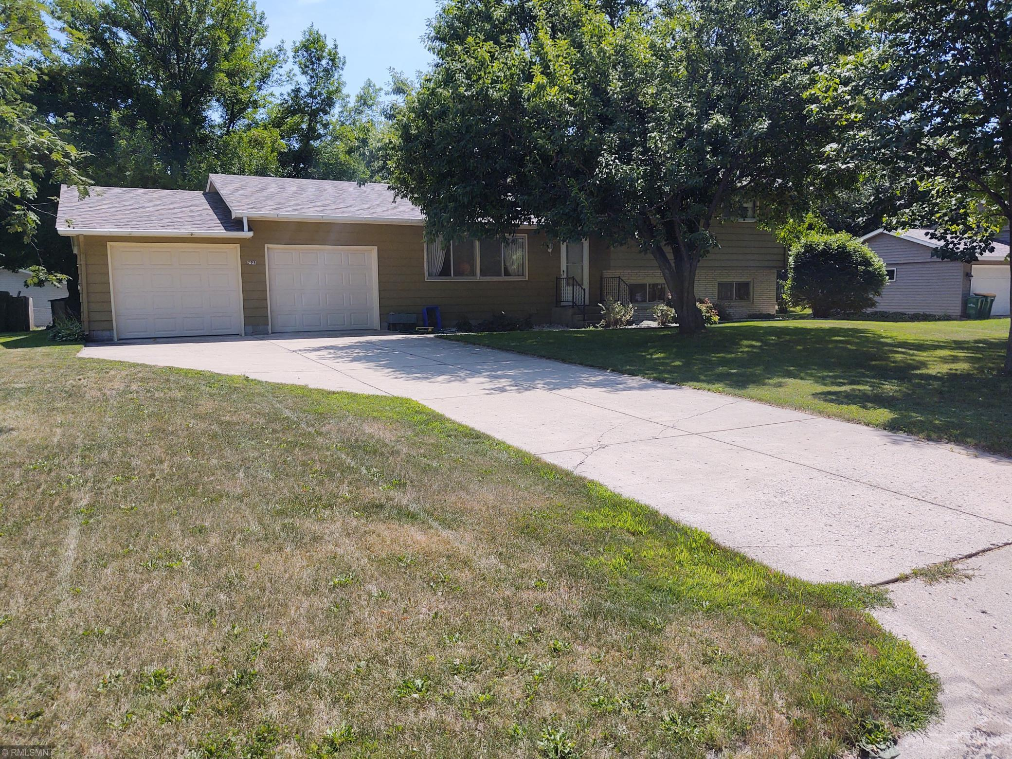 795 Swanson Avenue SE Property Photo - Cokato, MN real estate listing