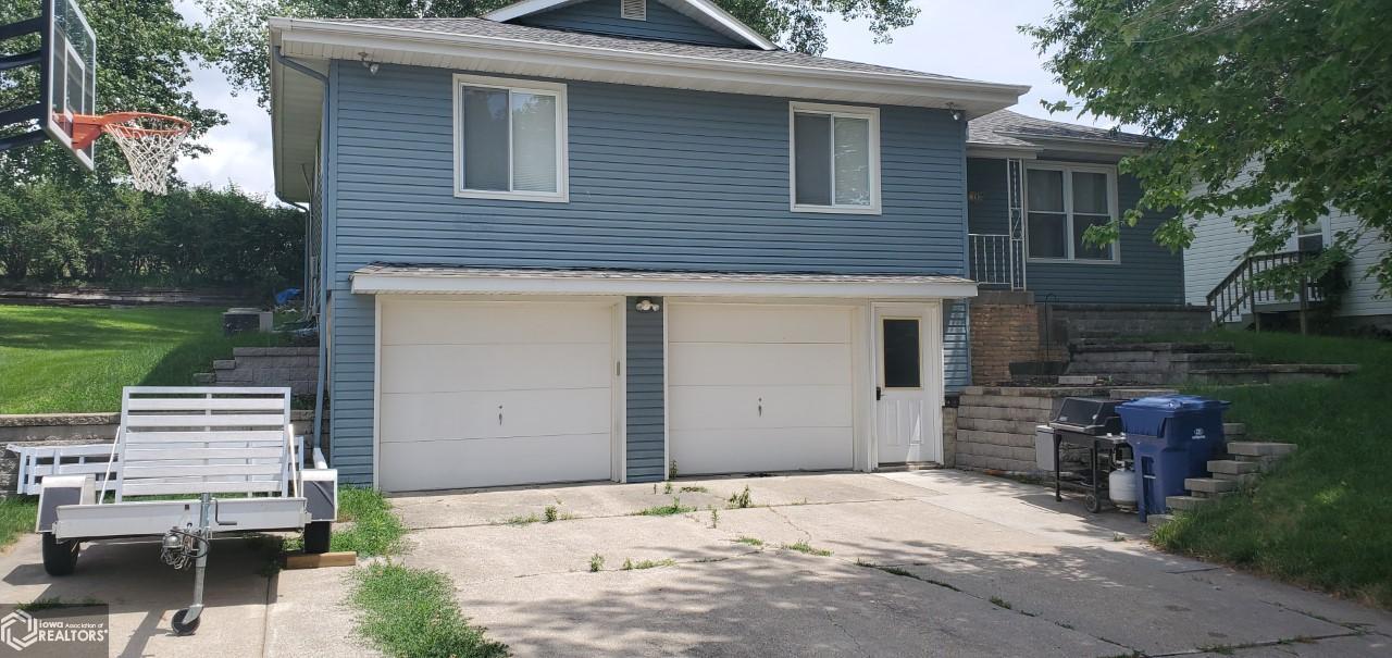 702 Sunset Property Photo - Denison, IA real estate listing