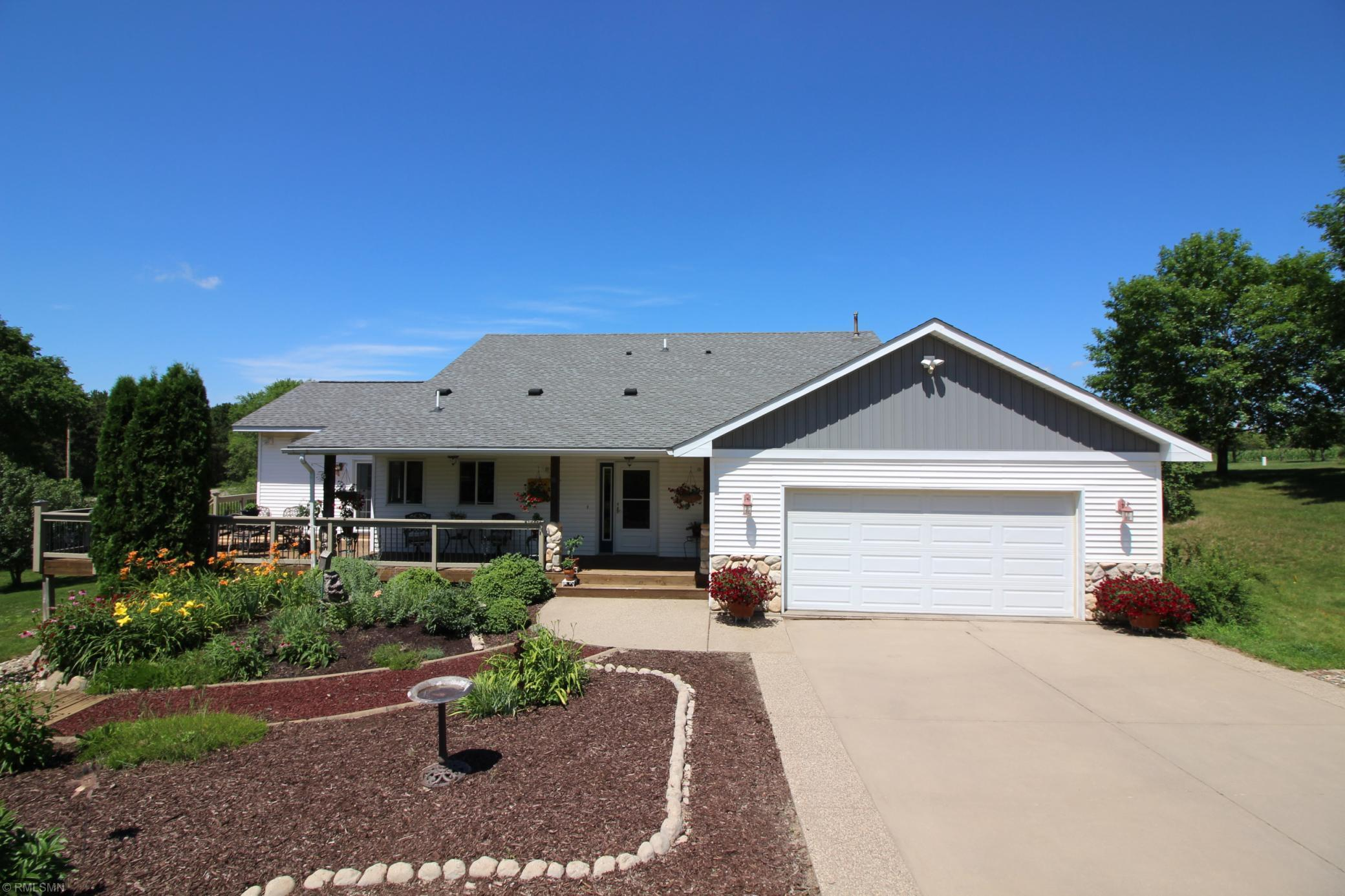 1904 193rd E Property Photo - Clearwater, MN real estate listing