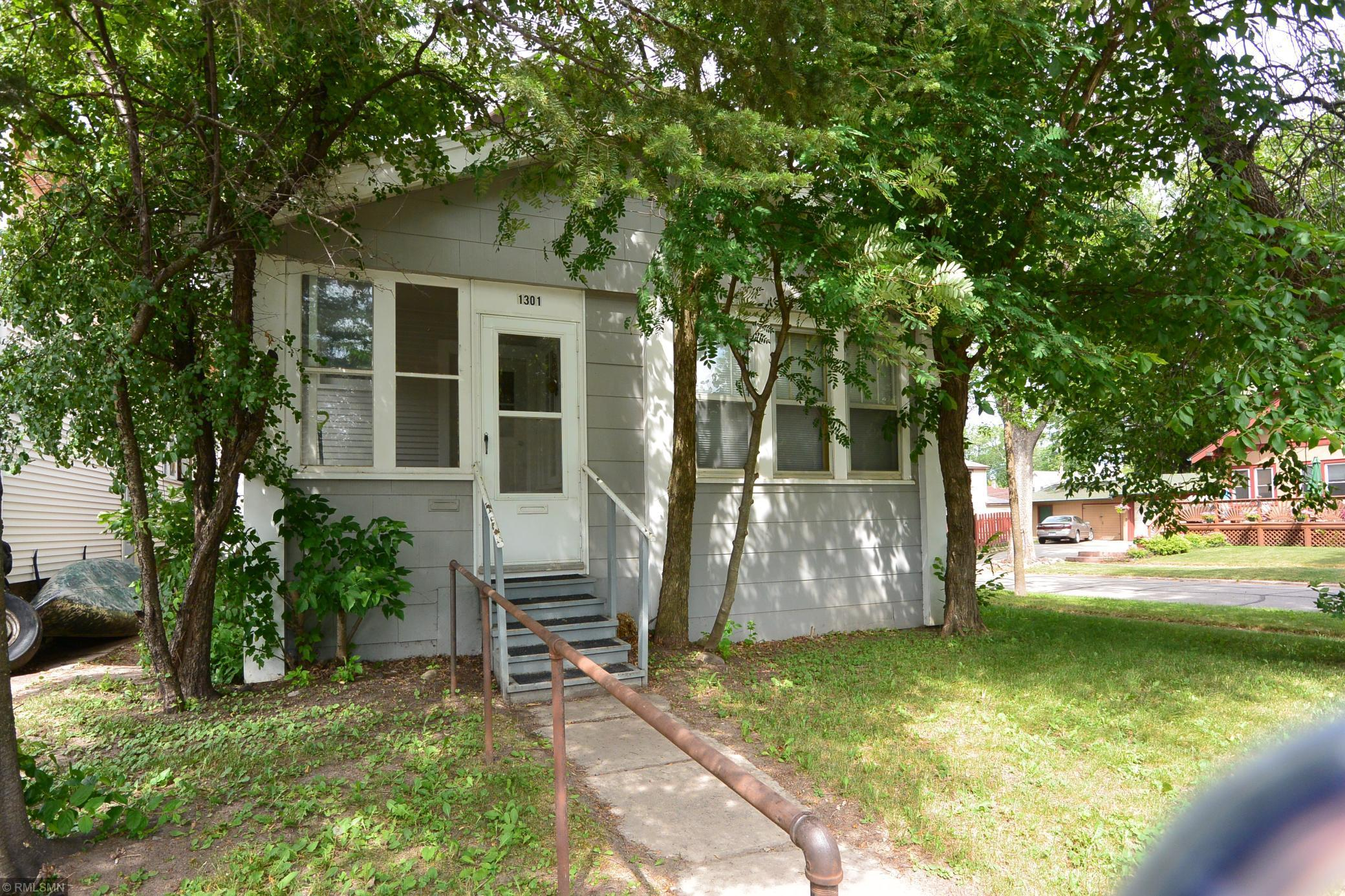 1301 5th Property Photo - Virginia, MN real estate listing