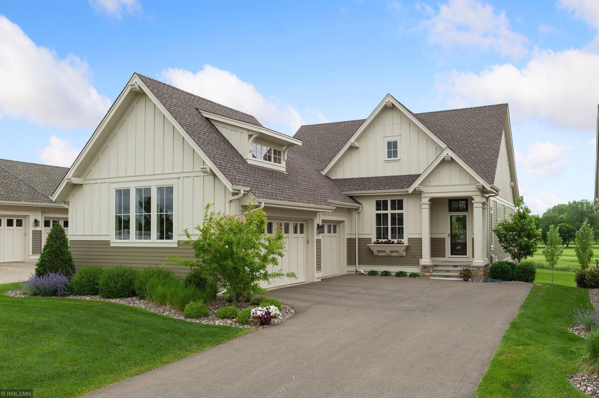 4132 Fairway Drive Property Photo