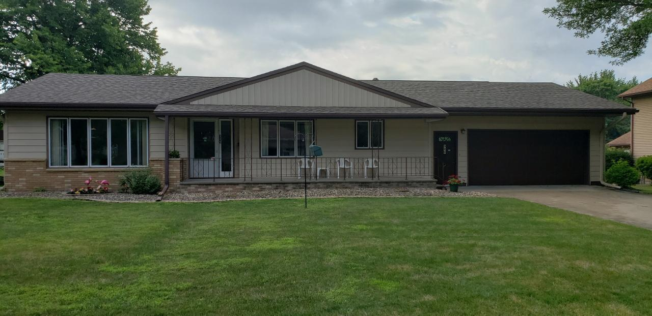 329 2nd SW Property Photo - Blooming Prairie, MN real estate listing