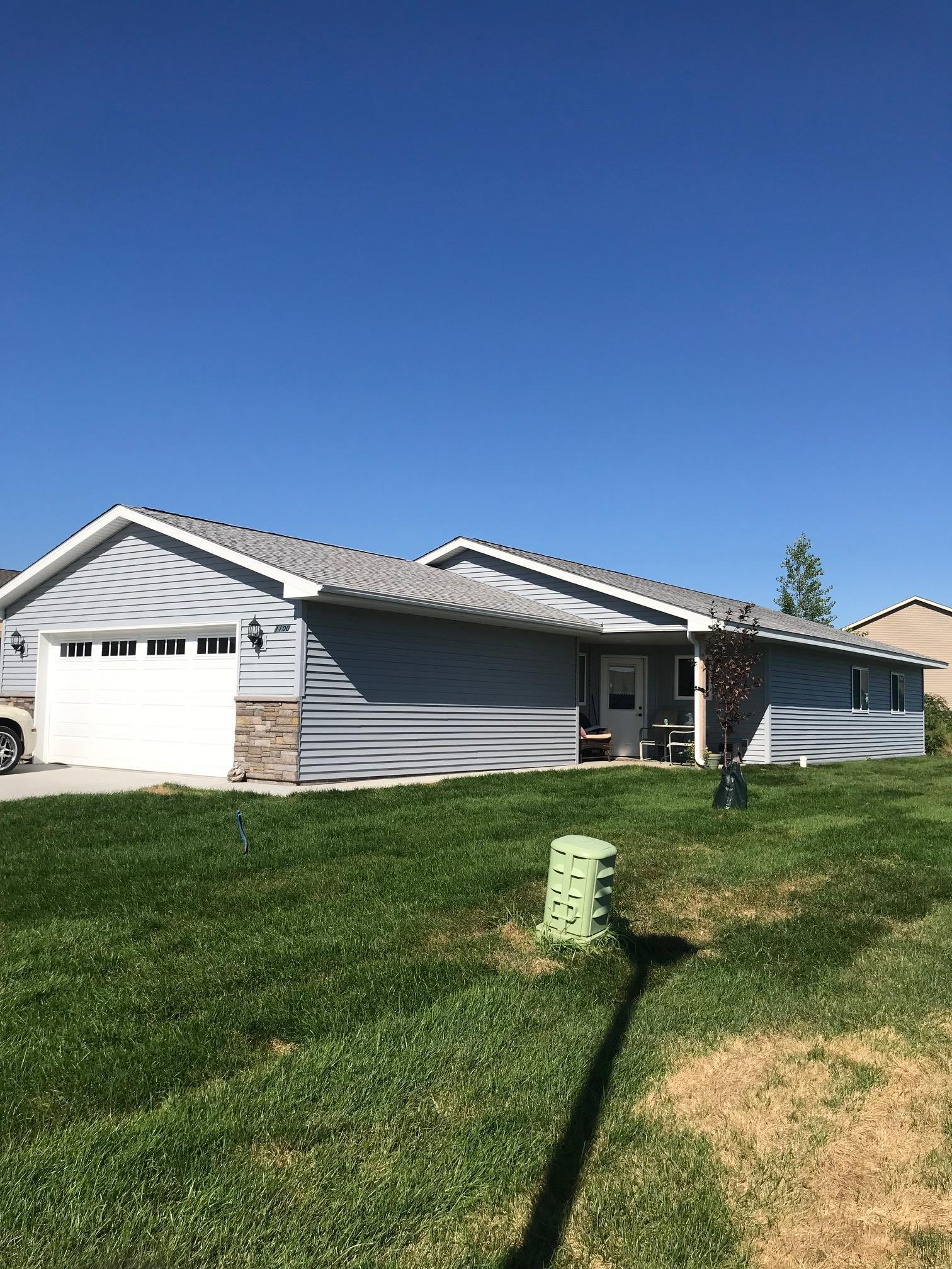 10687 Marty View Circle Property Photo - Kimball, MN real estate listing