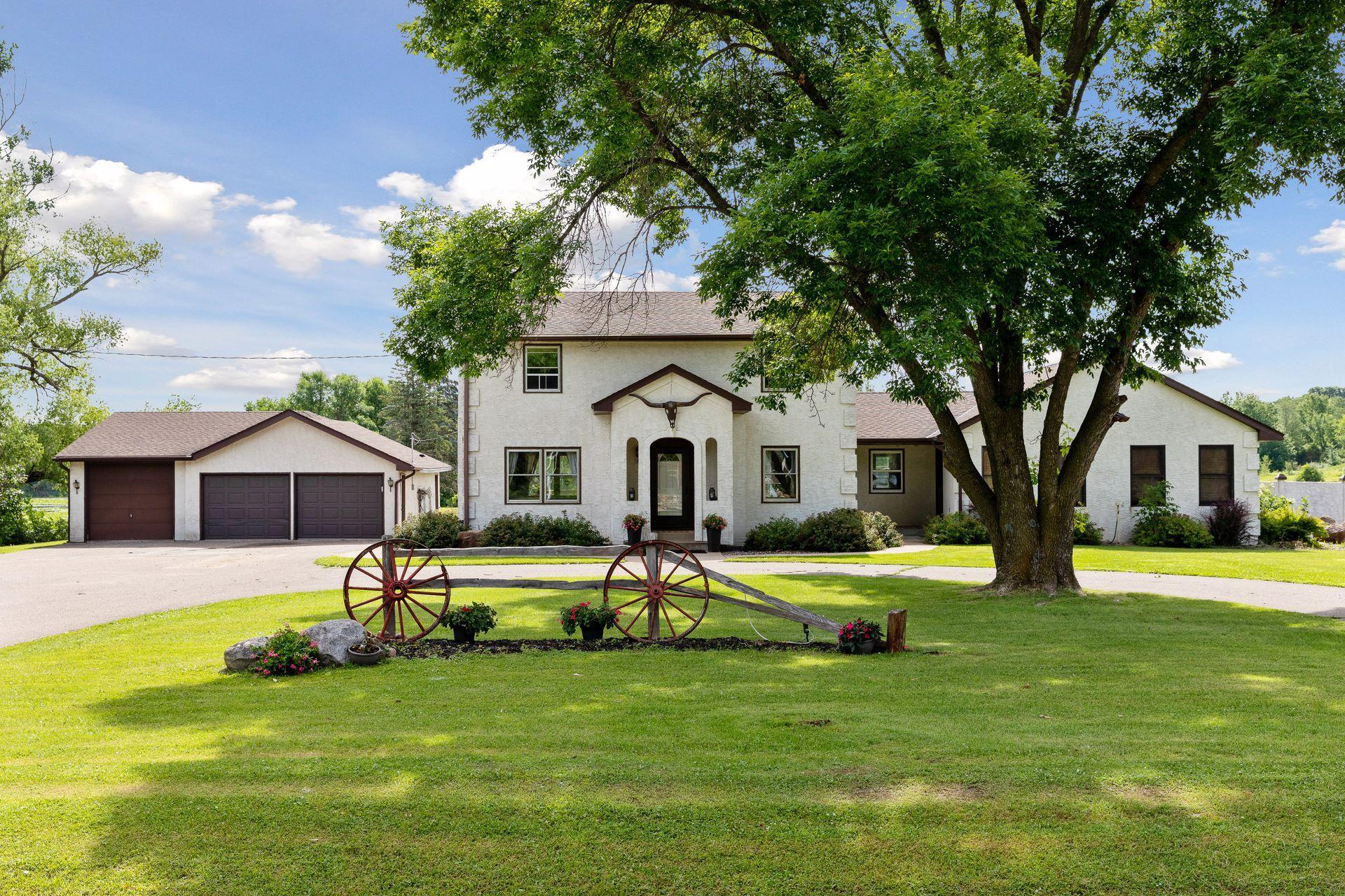 22695 Olinda Trail N Property Photo - Scandia, MN real estate listing