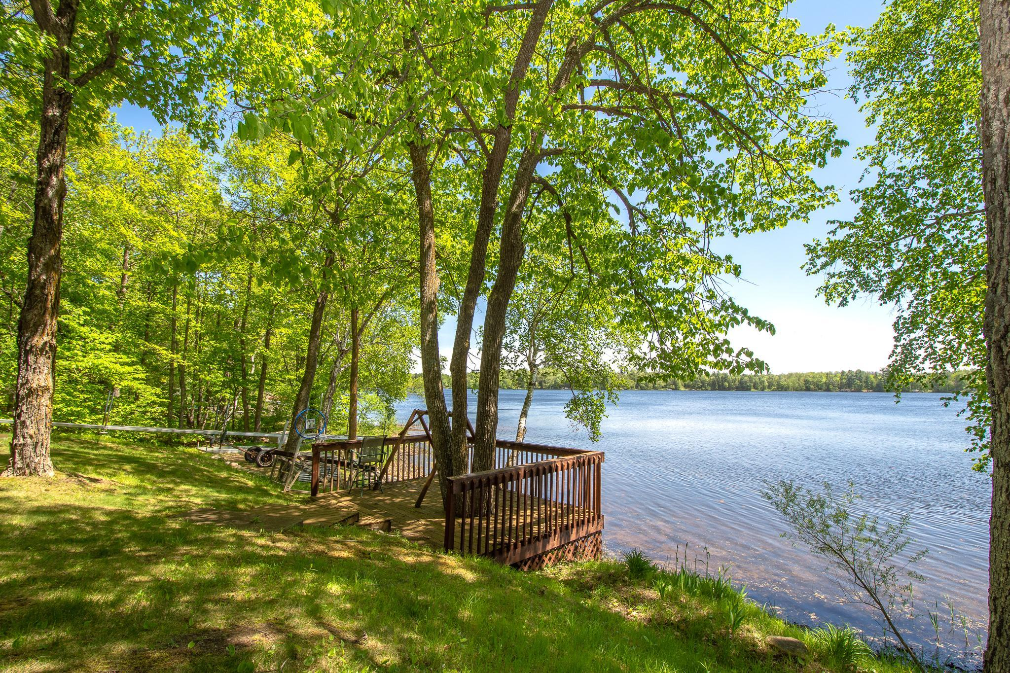 26021 Kenney Lake Lane Property Photo