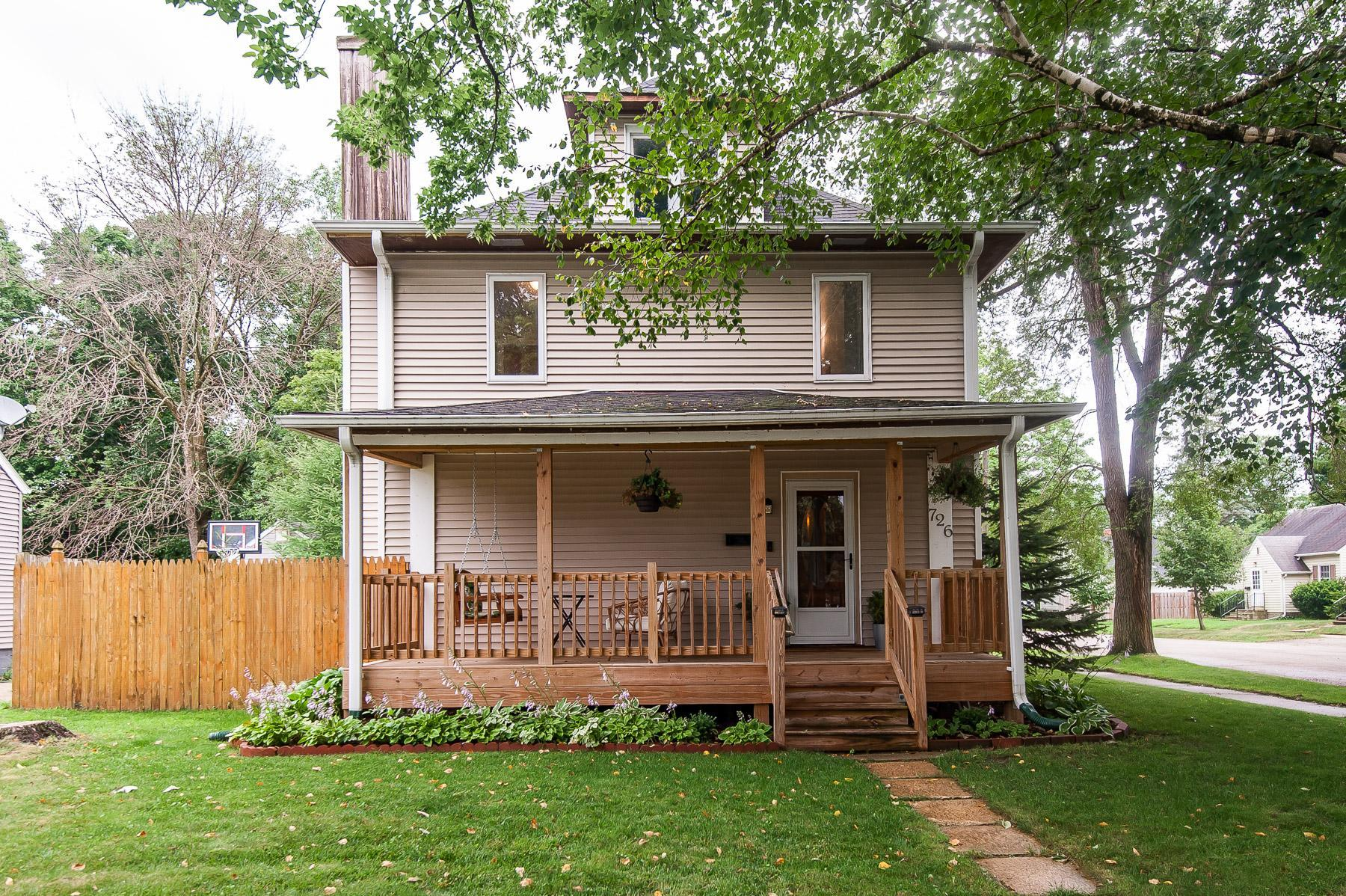 726 8th SE Property Photo - Rochester, MN real estate listing