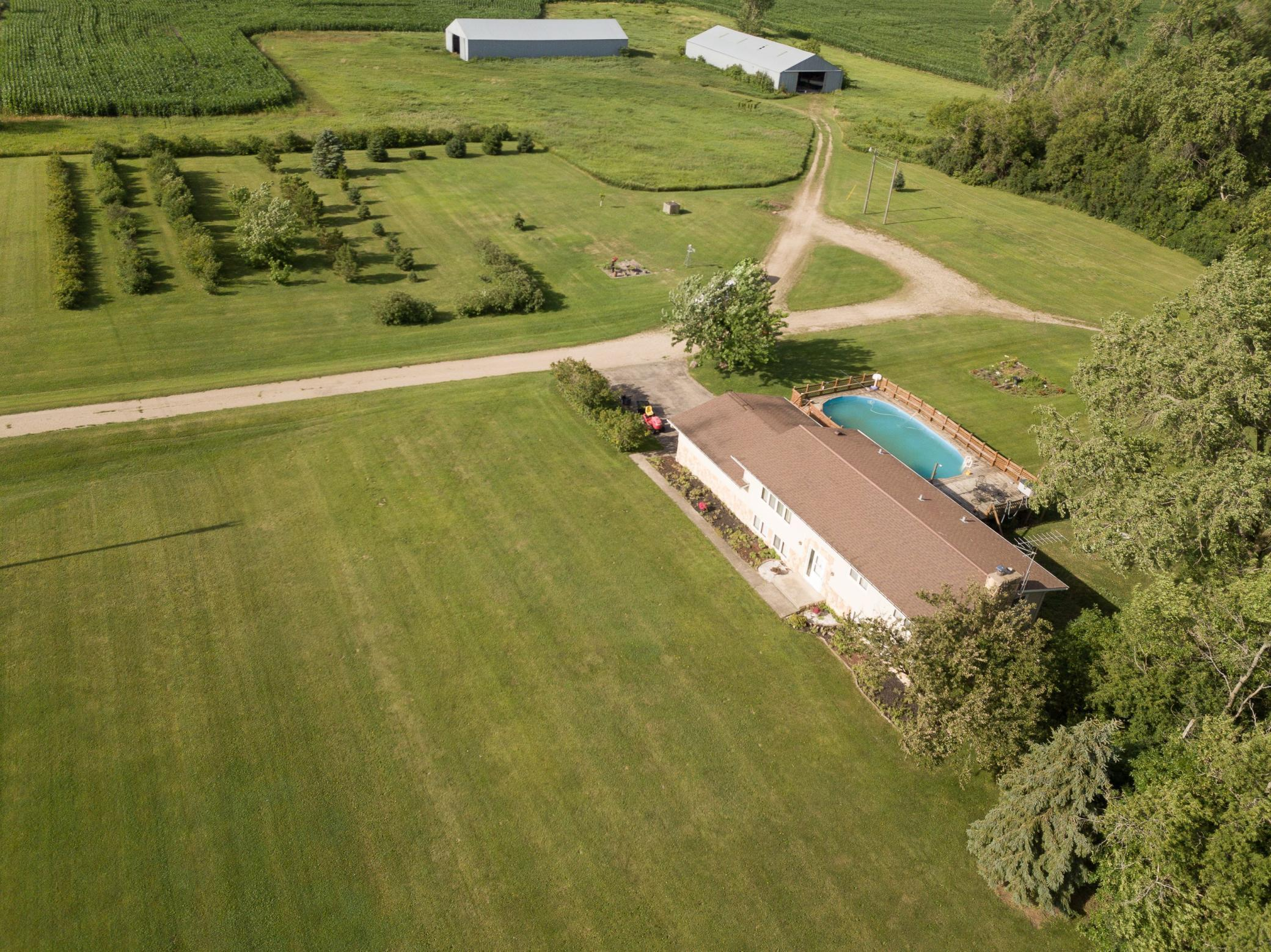 7091 780th Avenue Property Photo - Norcross, MN real estate listing