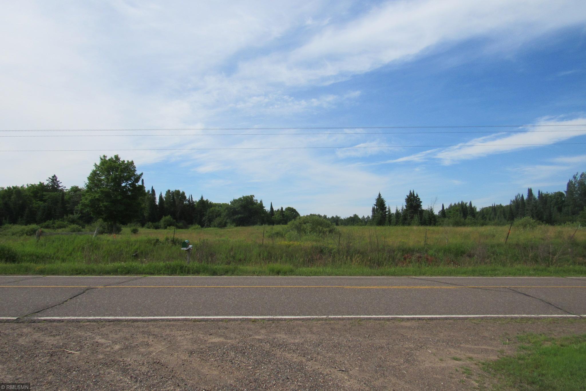 XXX W Mud Lake Road Property Photo - Wright, MN real estate listing