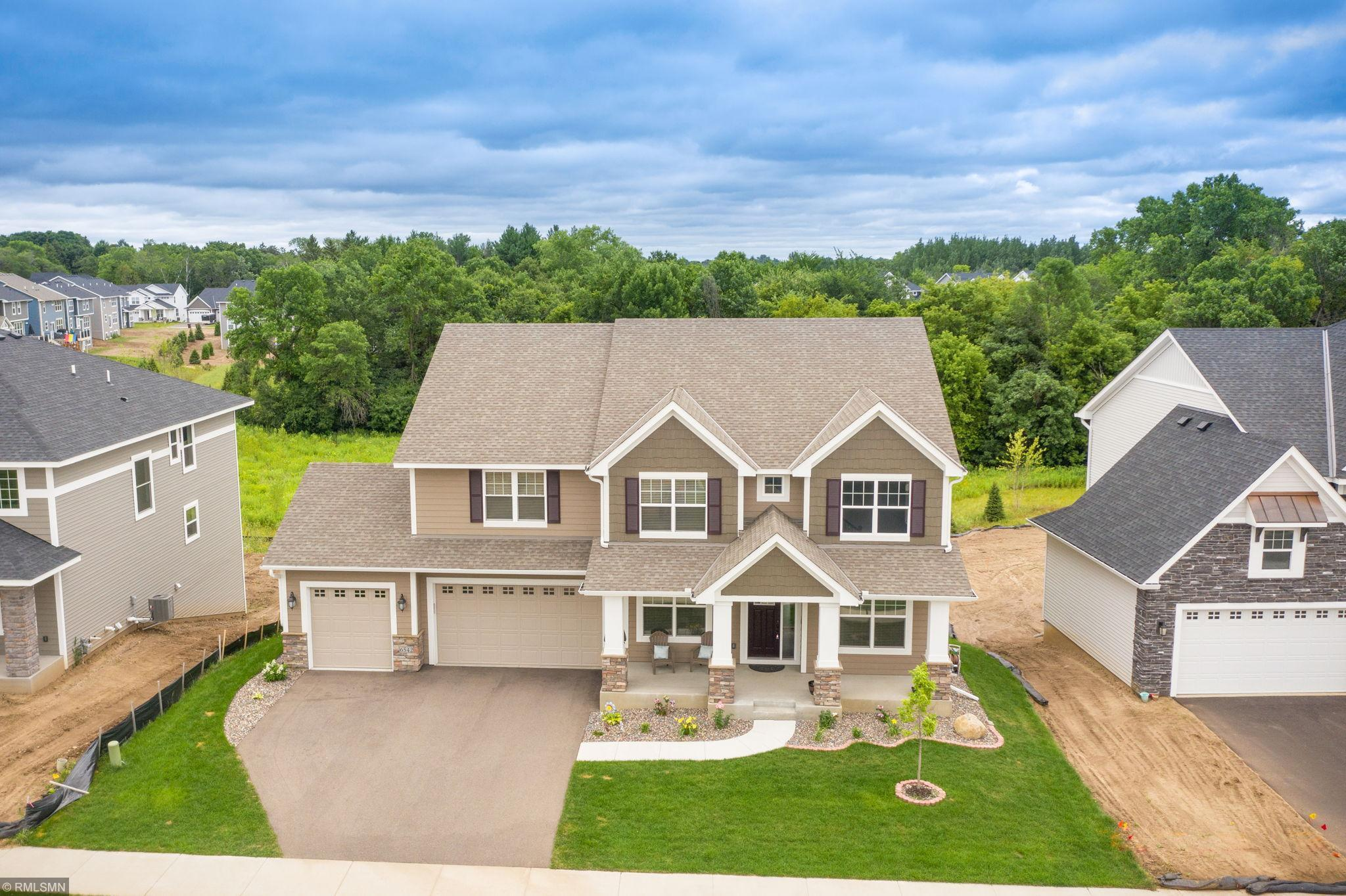 6542 Alverno Property Photo - Inver Grove Heights, MN real estate listing
