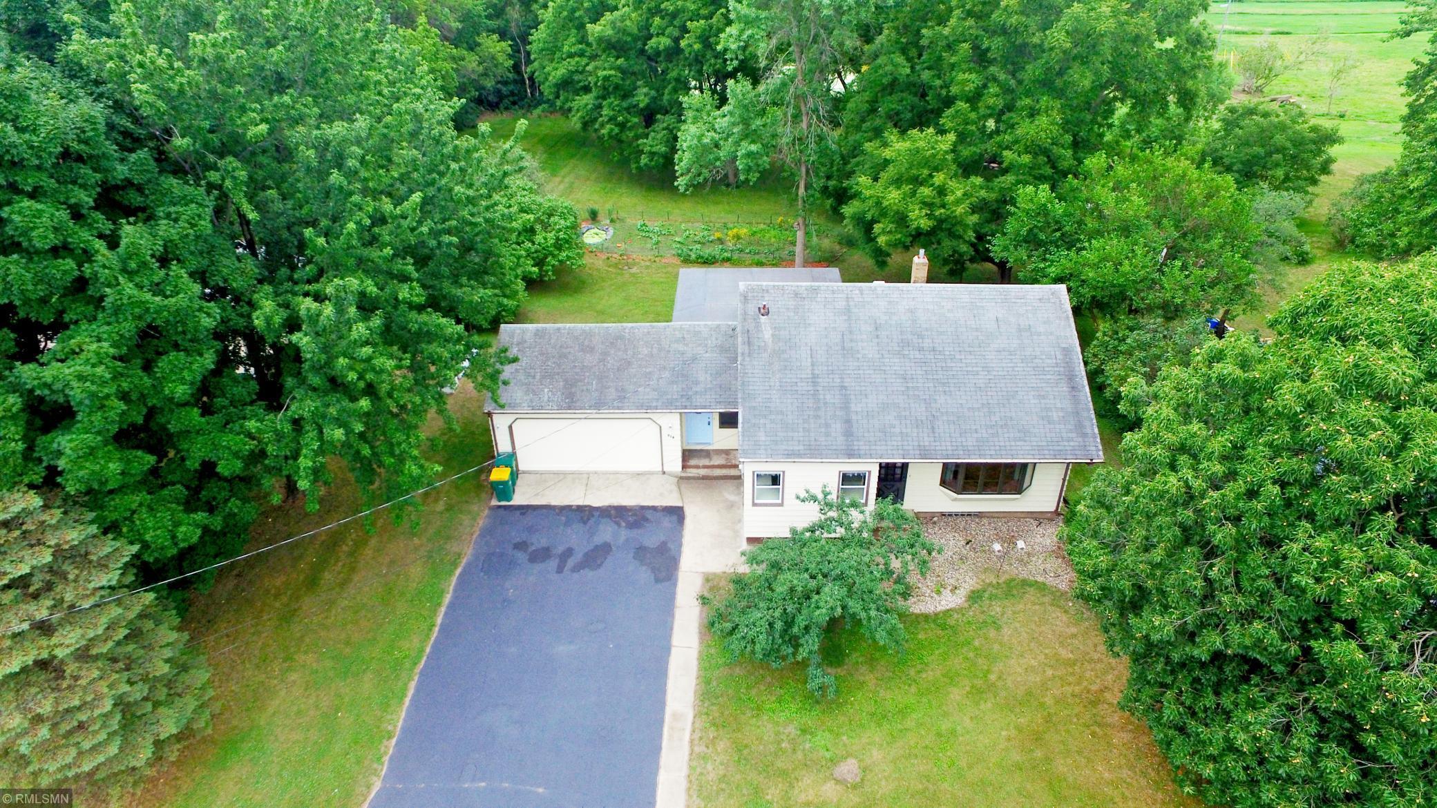 510 Simon Avenue W Property Photo - Dassel, MN real estate listing