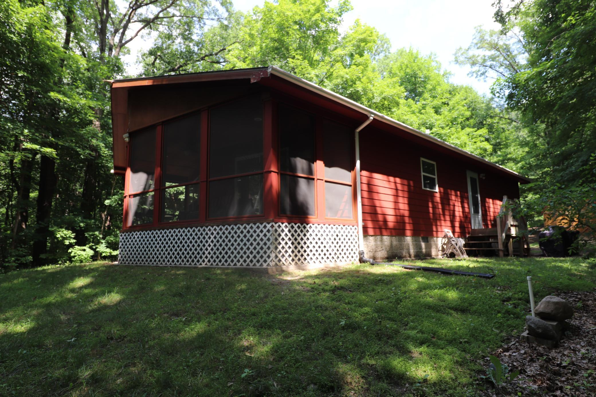 33037 184th Street Property Photo - Burtrum, MN real estate listing