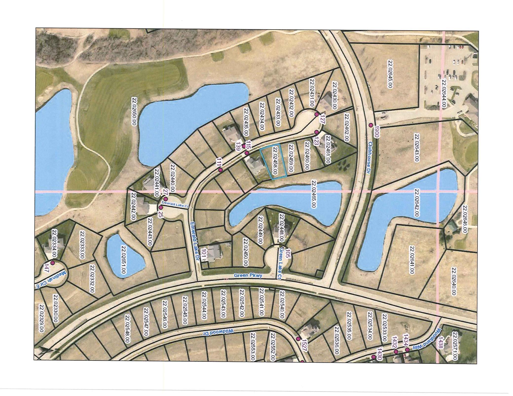 117 Emerald Lake Drive Property Photo - Lake City, MN real estate listing
