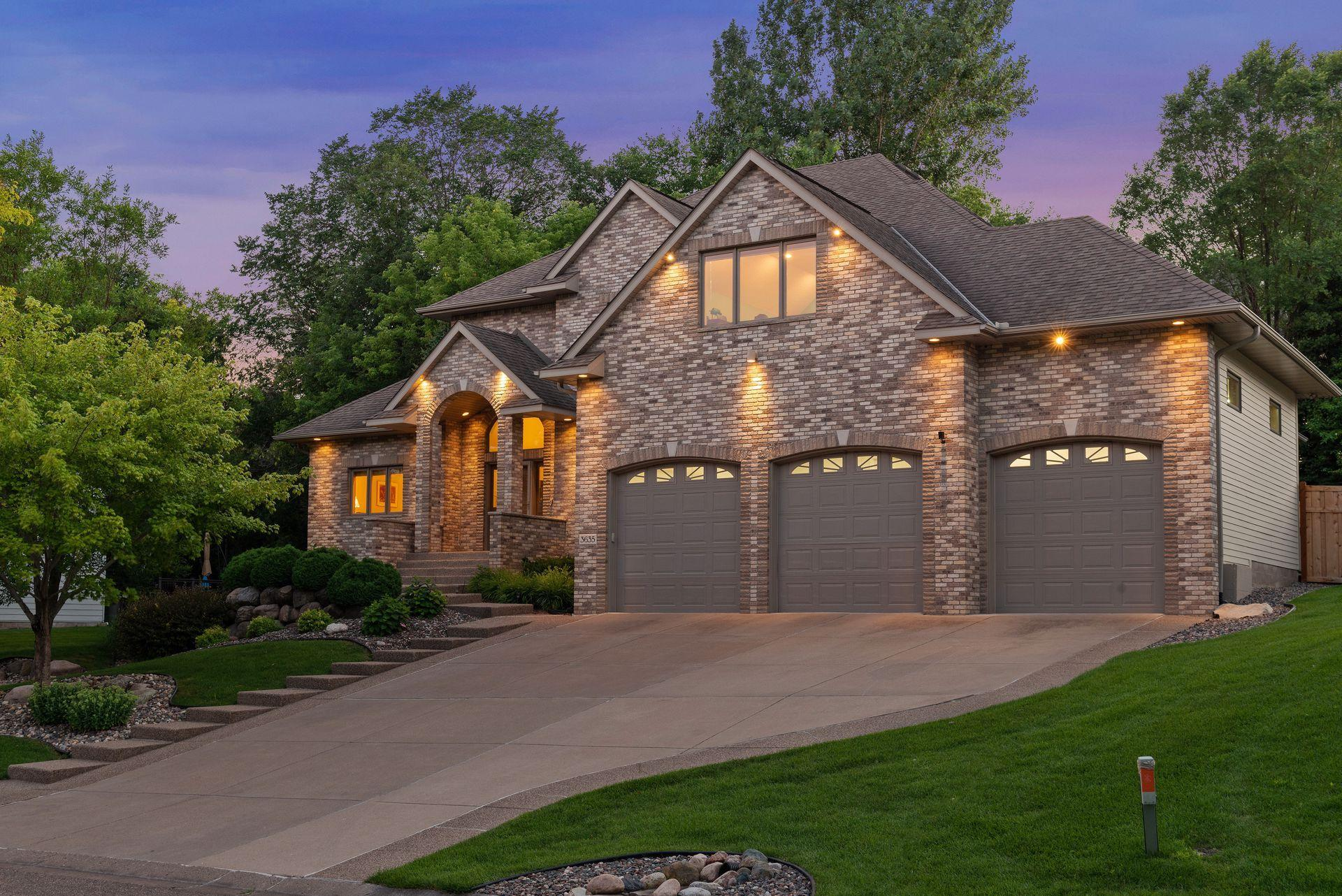 3635 Wedgewood Lane N Property Photo - Plymouth, MN real estate listing