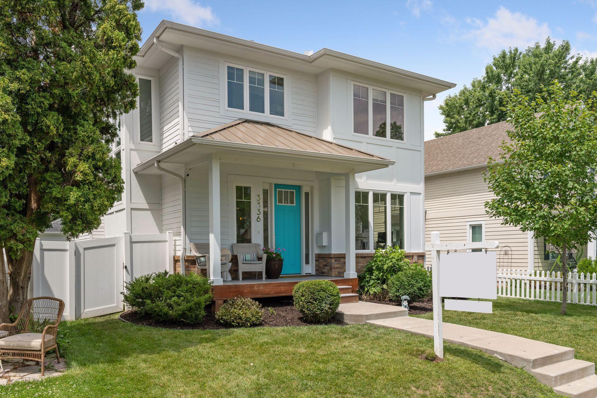 3336 Humboldt Avenue S Property Photo - Minneapolis, MN real estate listing