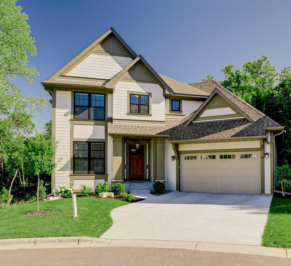 3427 Groveland Lane Property Photo - Minnetonka, MN real estate listing
