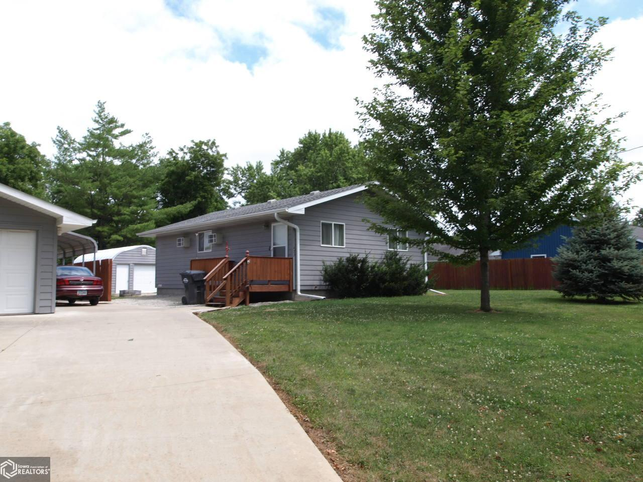 422 13th Property Photo - Clarinda, IA real estate listing