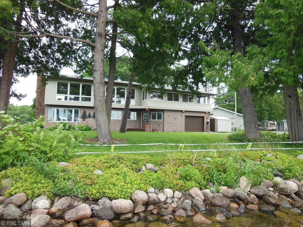 5202 Woodland Drive NW Property Photo - Hackensack, MN real estate listing