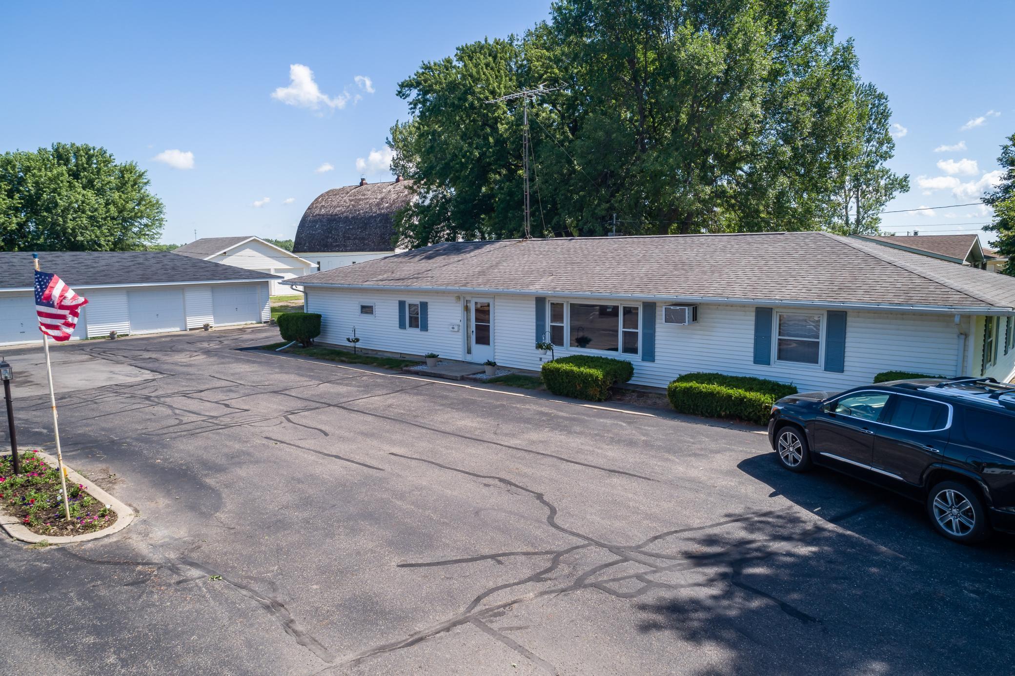 3430 Highway 30 Property Photo - Ellendale, MN real estate listing