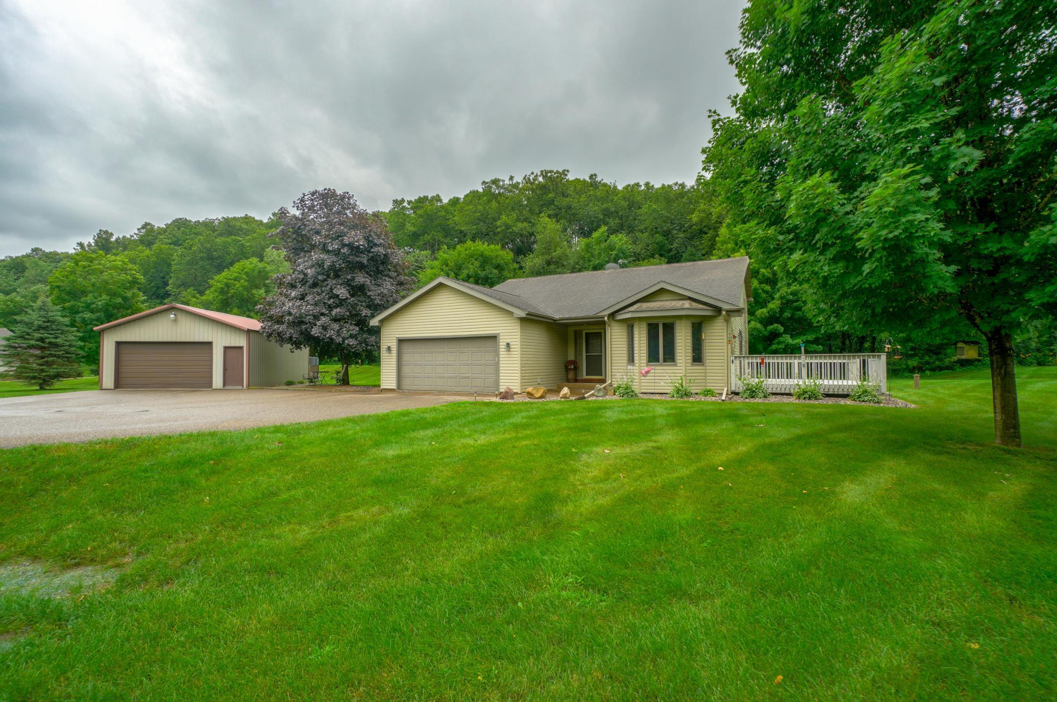 1079 Coulee Trail Property Photo - Roberts, WI real estate listing