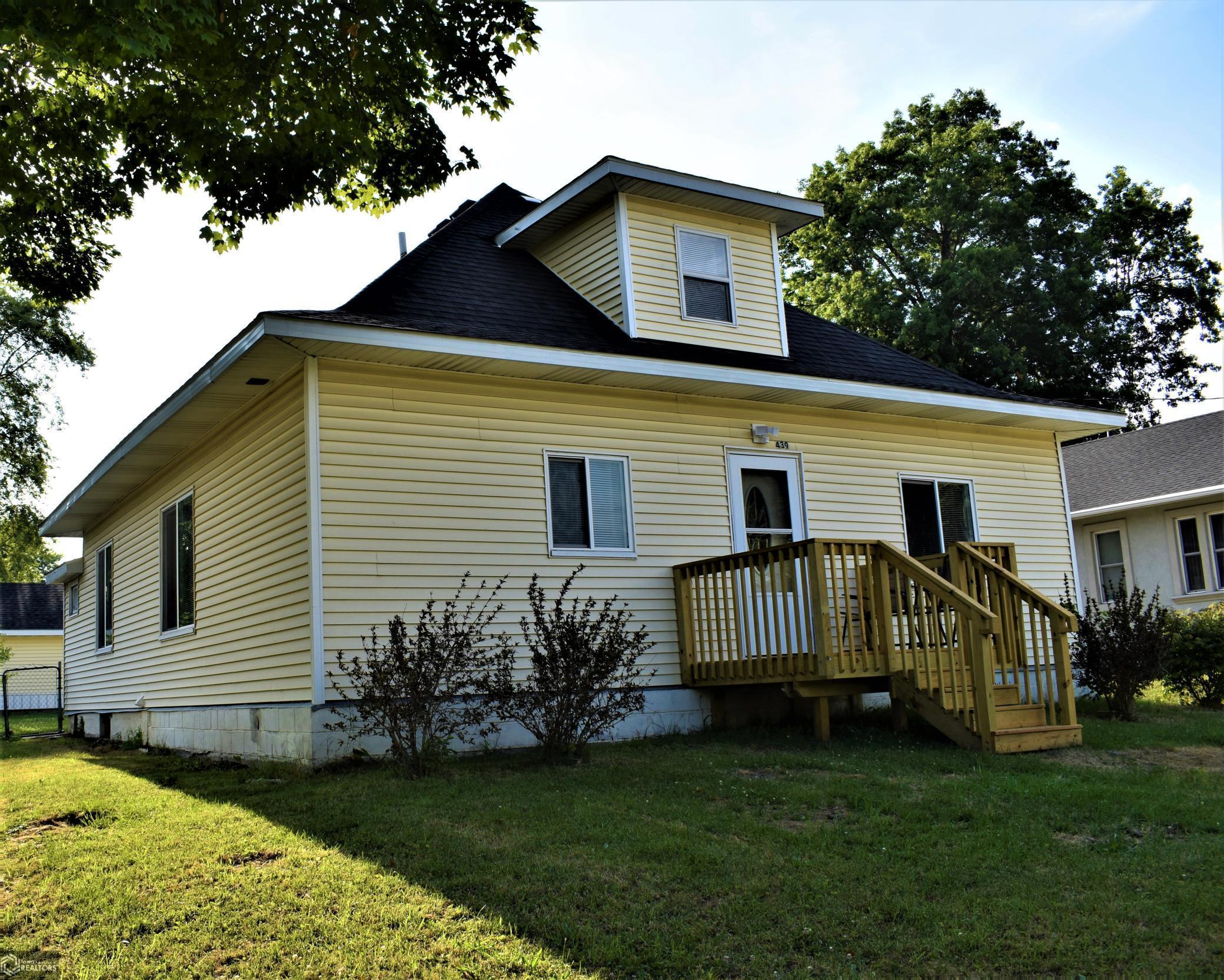 439 7th Property Photo - Chariton, IA real estate listing