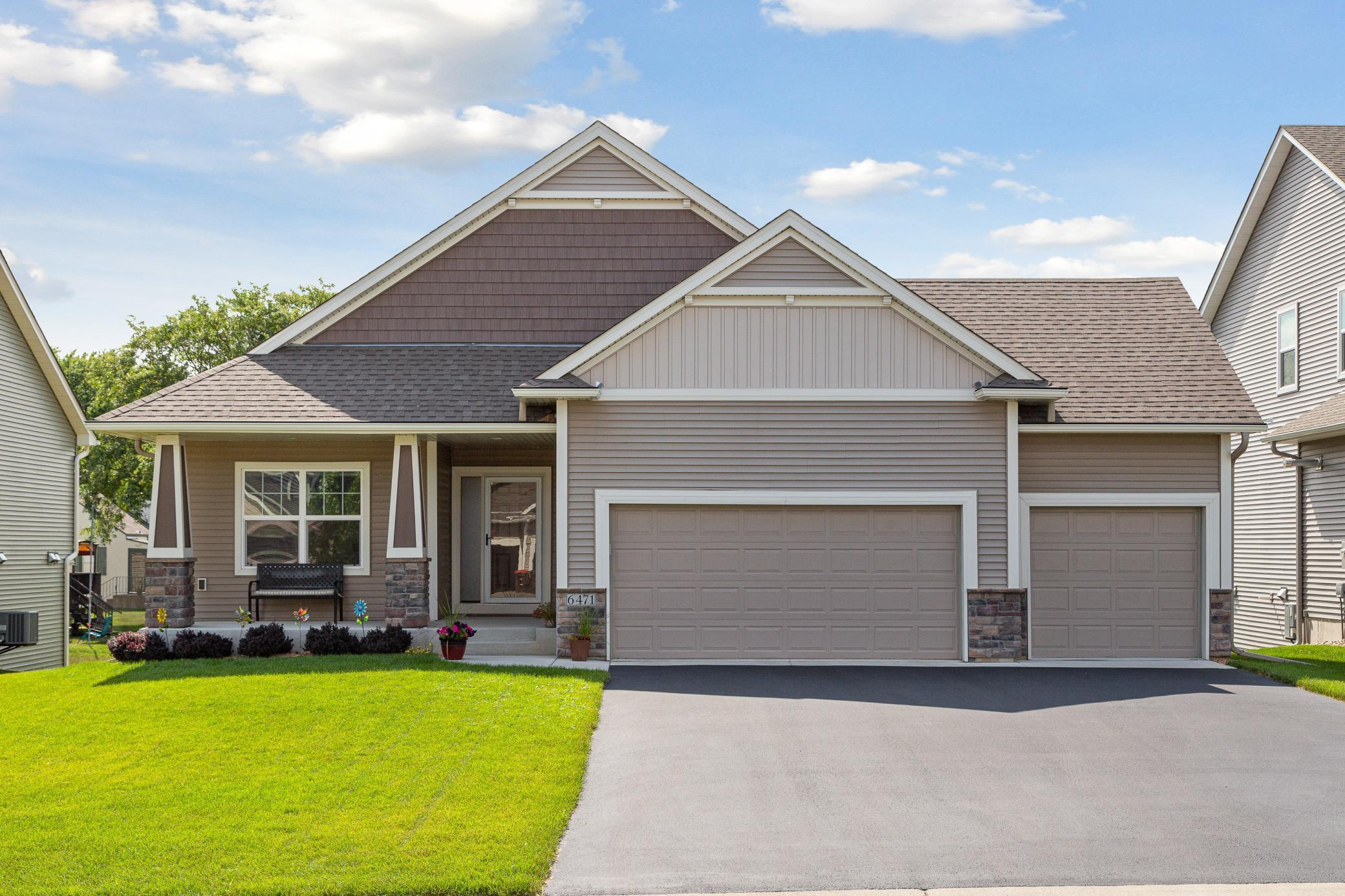 6471 Crosby Avenue Property Photo - Inver Grove Heights, MN real estate listing