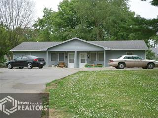 118 W 11th Street N Property Photo - Newton, IA real estate listing