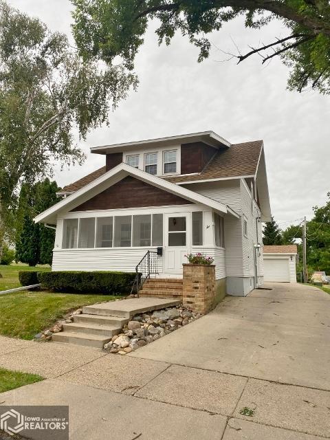 6 14th Property Photo - Marshalltown, IA real estate listing