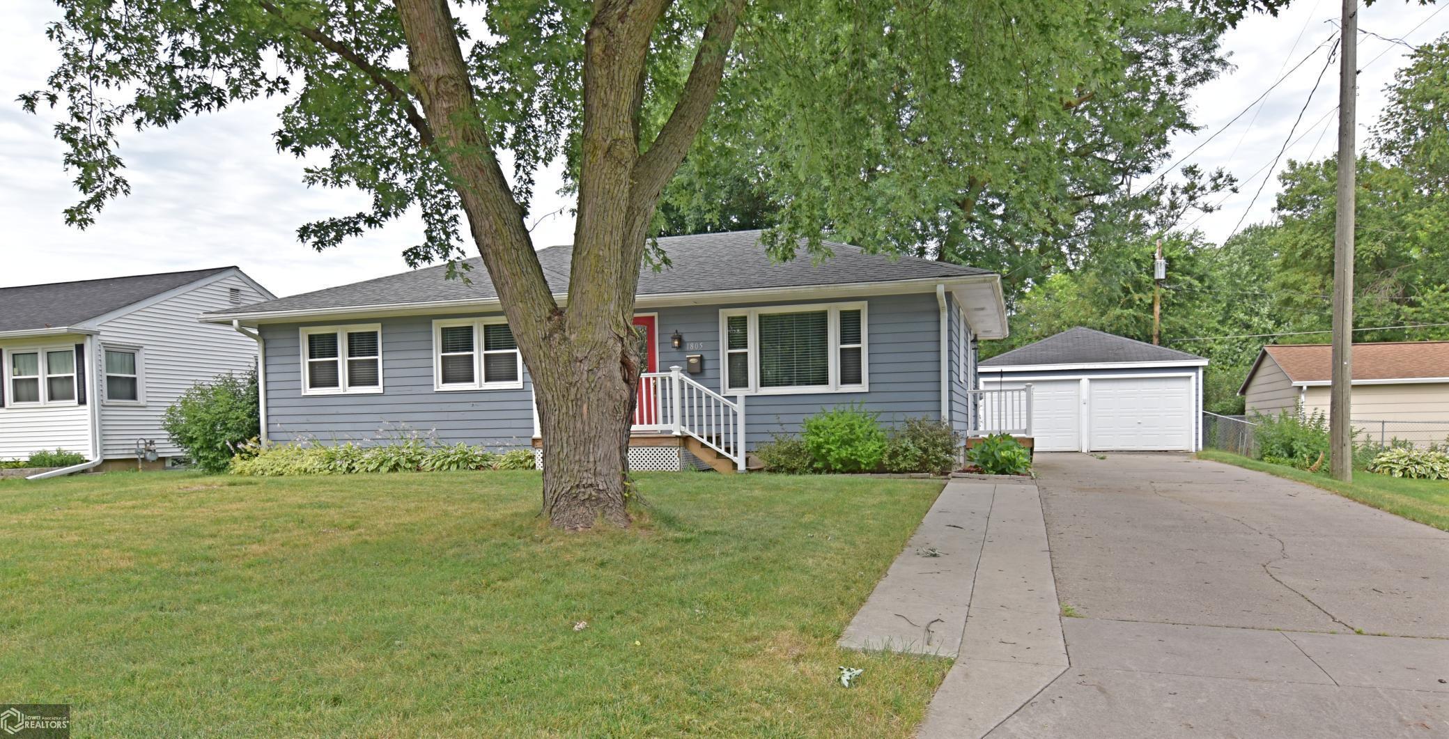 1805 5th Property Photo - Marshalltown, IA real estate listing