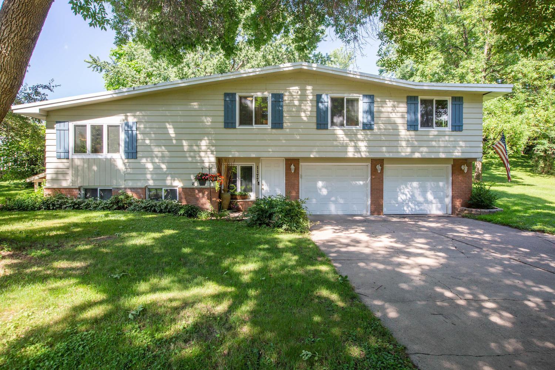 1177 Benton Street Property Photo - Anoka, MN real estate listing