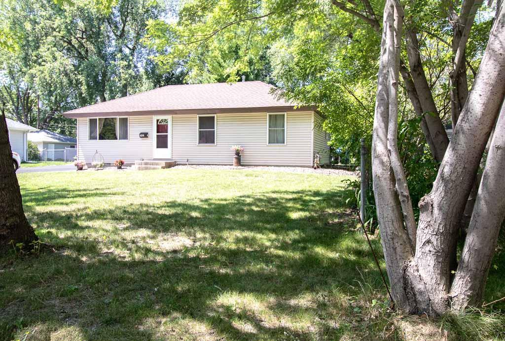 5421 Yukon Avenue N Property Photo - New Hope, MN real estate listing