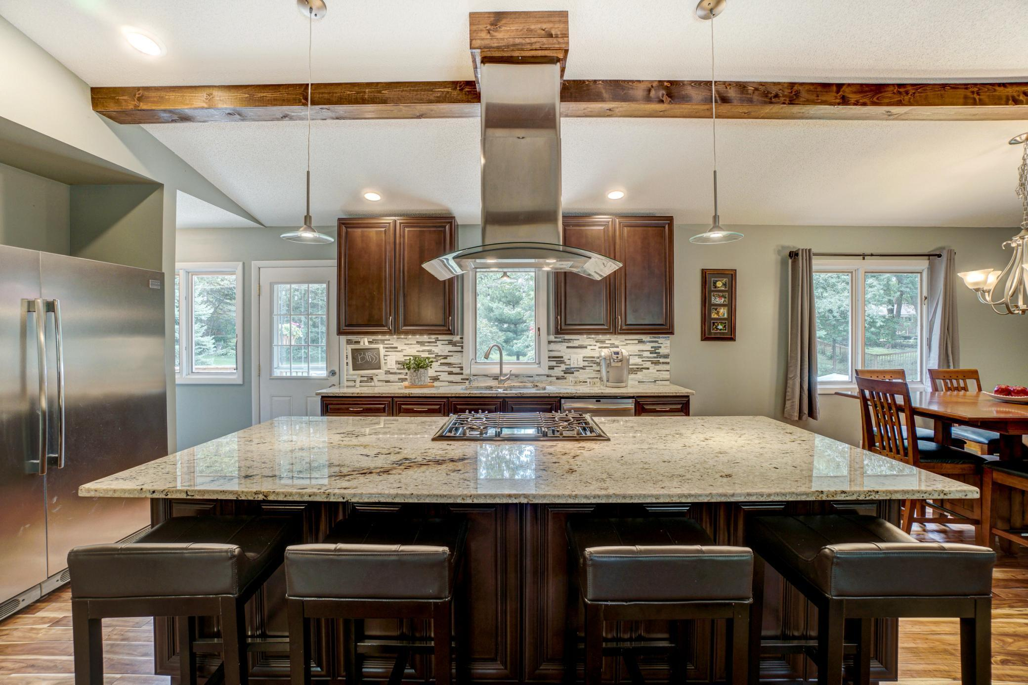 2240 Innsbruck Parkway Property Photo - Columbia Heights, MN real estate listing
