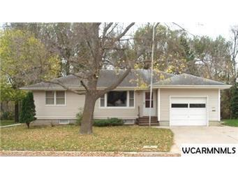 1220 River Property Photo - Windom, MN real estate listing