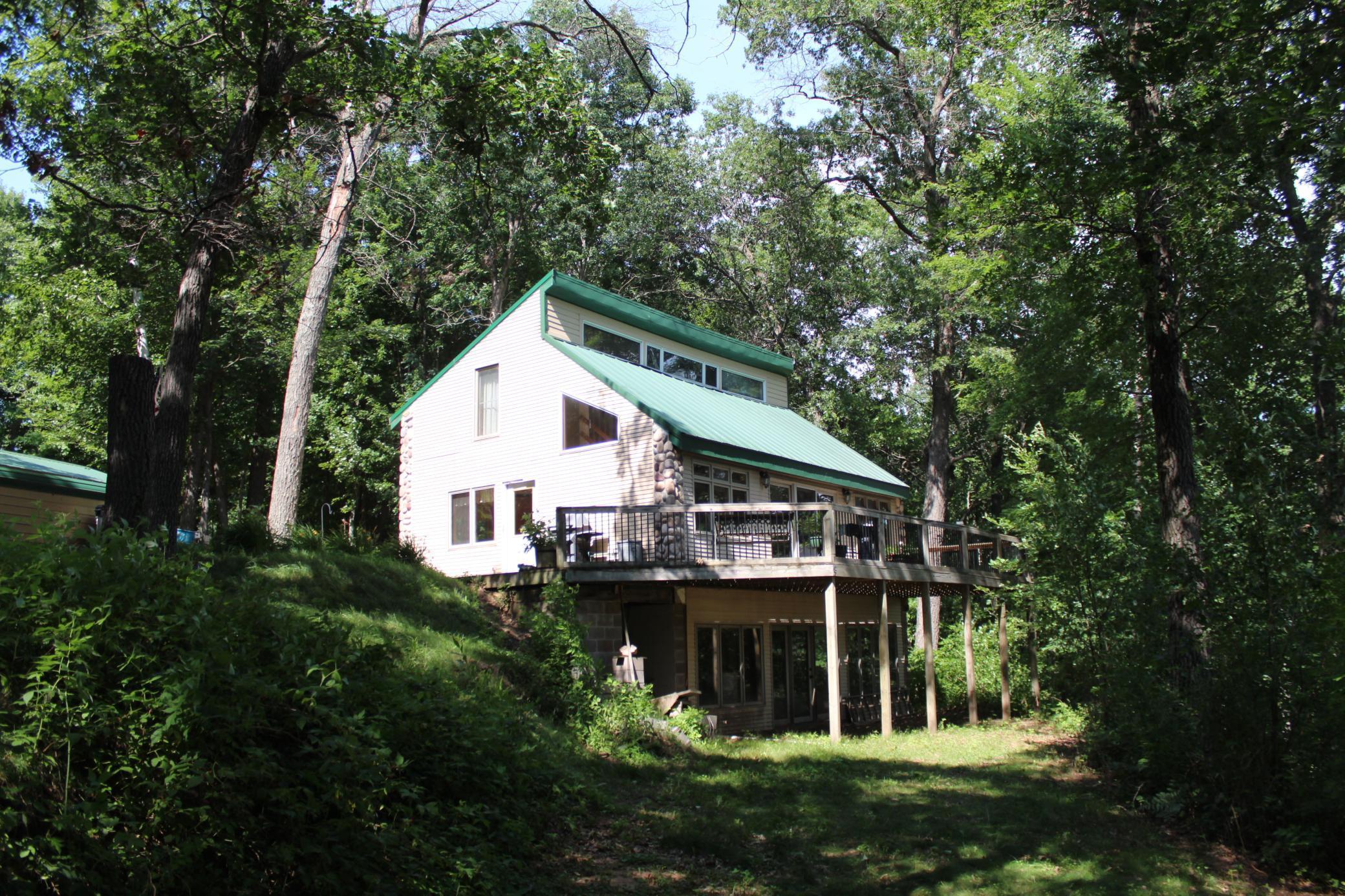23800 Long Lake Road Property Photo - Siren, WI real estate listing