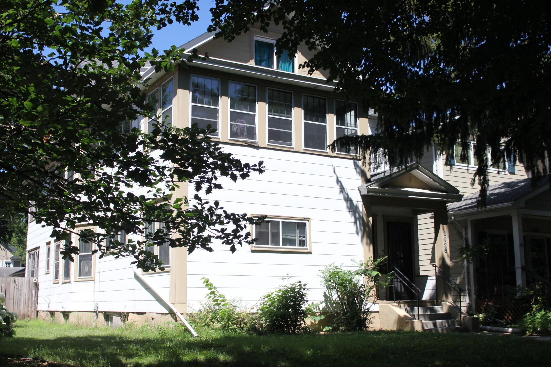 3626 Harriet Avenue Property Photo - Minneapolis, MN real estate listing