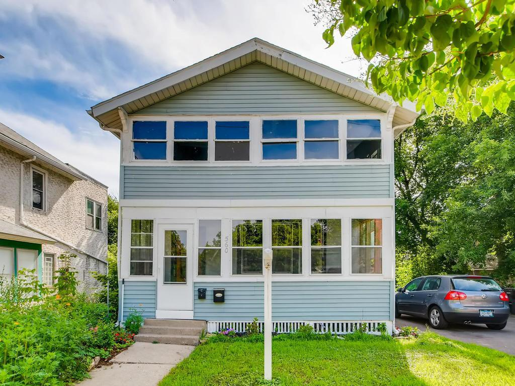 560 Stryker Avenue Property Photo - Saint Paul, MN real estate listing