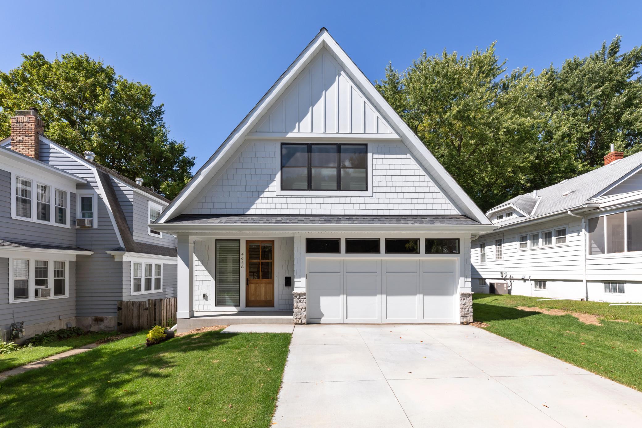 4727 York Avenue S Property Photo - Minneapolis, MN real estate listing