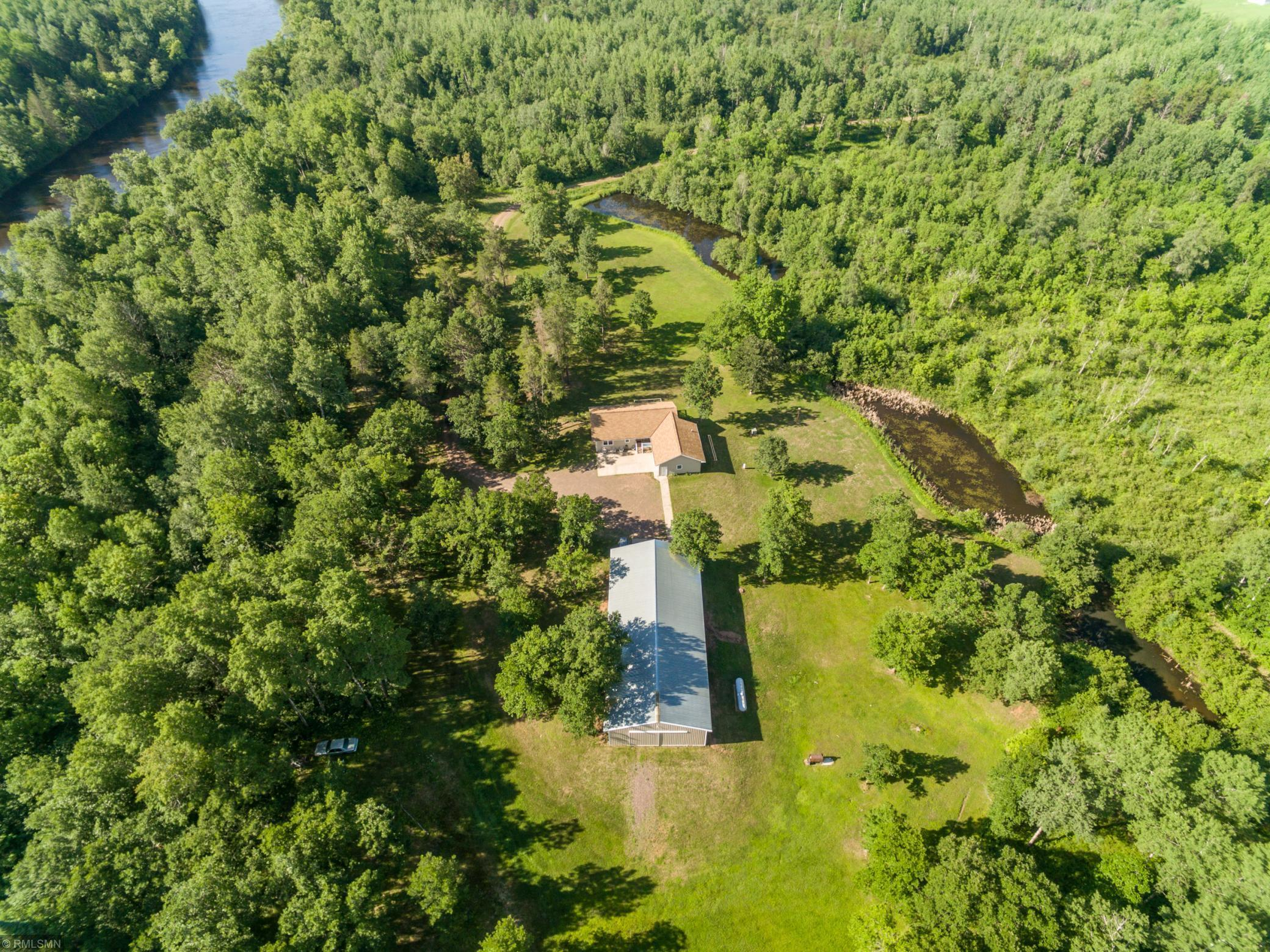 70512 County Highway 61 Property Photo - Finlayson, MN real estate listing