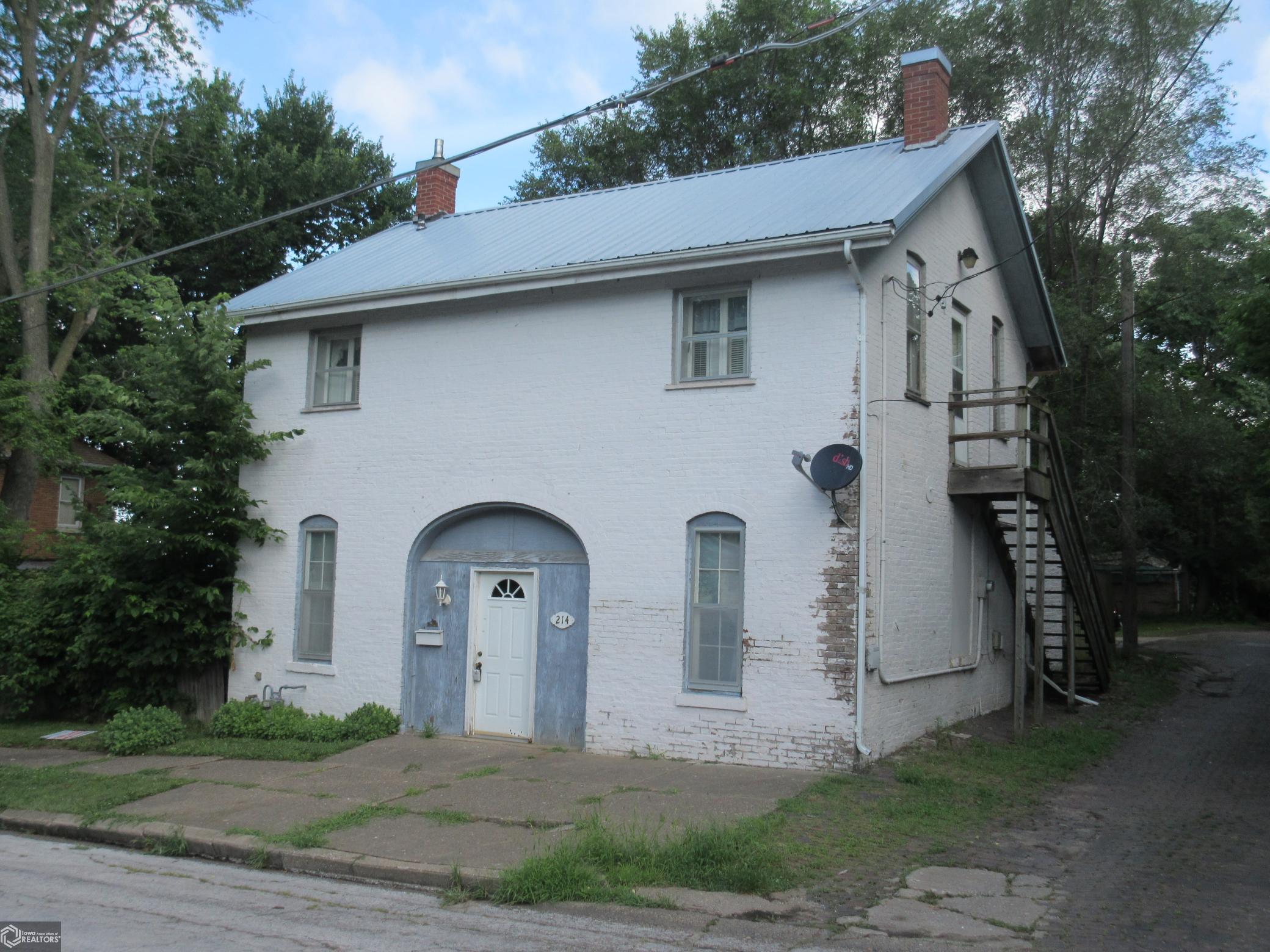 214 3rd Property Photo - Keokuk, IA real estate listing
