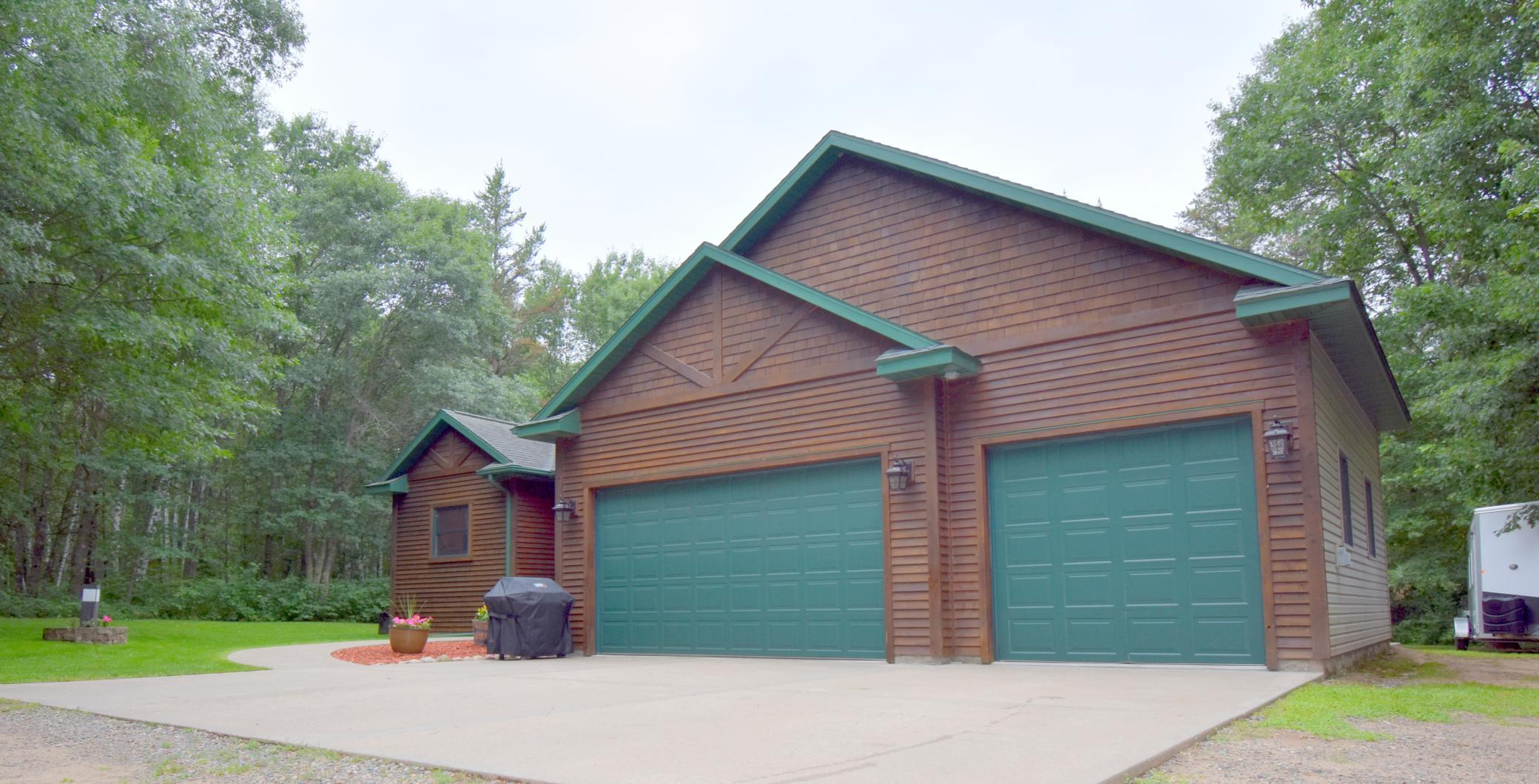 32363 Choctaw Circle Property Photo - Breezy Point, MN real estate listing